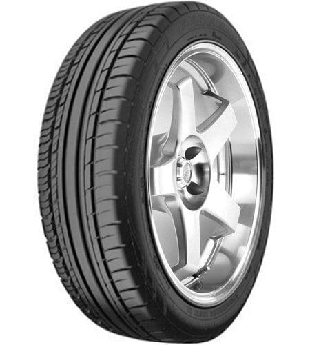 Federal COURAGIA FX 275/55R20 117 V XL kaina ir informacija | Vasarinės padangos | pigu.lt