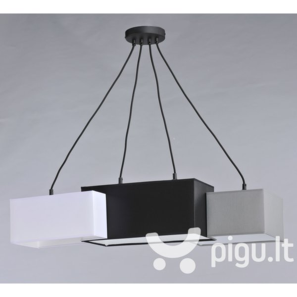 Šviestuvas TETRIS kaina ir informacija | Pakabinami šviestuvai | pigu.lt