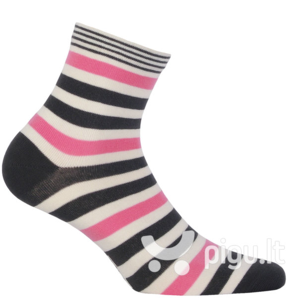 Kojinės moterims WOLA W8401P kaina ir informacija | Pėdkelnės, kojinės | pigu.lt