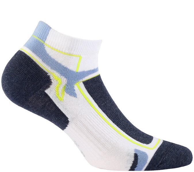Sportinės kojinės moterims WOLA W04 kaina ir informacija   Pėdkelnės, kojinės   pigu.lt