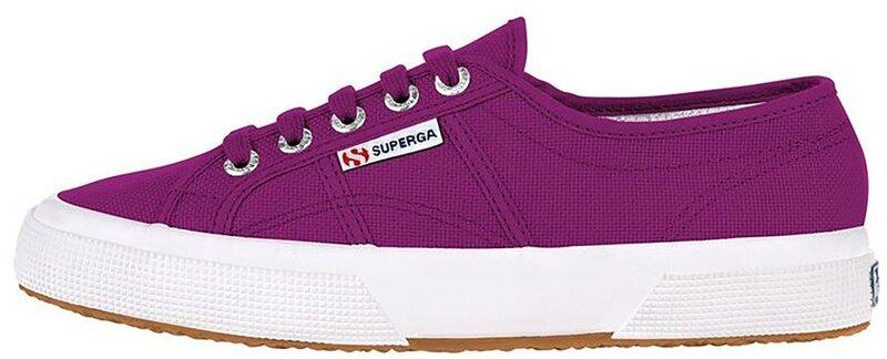 Sportiniai batai moterims Superga kaina ir informacija | Sportiniai bateliai, kedai | pigu.lt