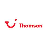 Thomson internetu