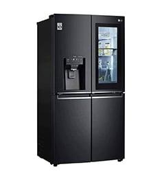 Išmanūs šaldytuvai