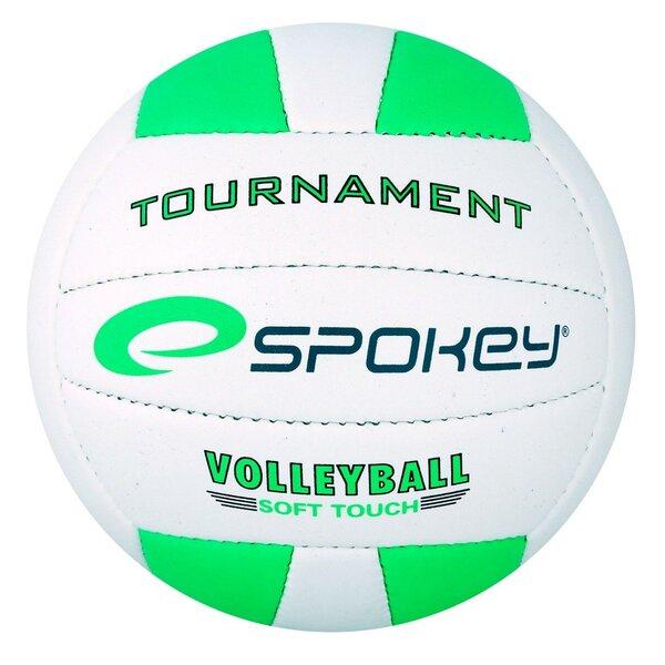 Tinklinio kamuolys Spokey Tournament II kaina ir informacija | Tinklinis | pigu.lt