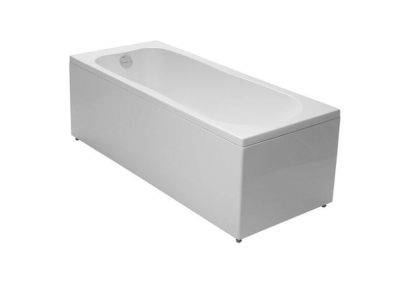 Akmens masės vonia Que Calor Venecia kaina ir informacija | Vonios | pigu.lt