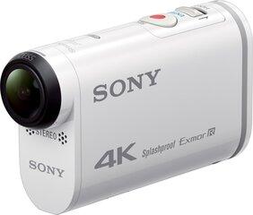 Sony FDR-X1000VR, Balta