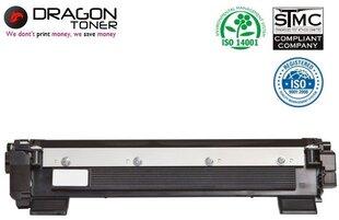 Toneris Dragon skirtas lazeriniams spausdintuvams (Brother) kaina ir informacija | Kasetės lazeriniams spausdintuvams | pigu.lt