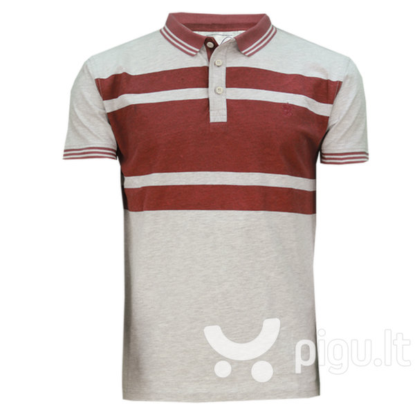 Vyriški marškinėliai Soul Star kaina ir informacija | Vyriški mаrškinėliai | pigu.lt