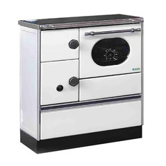 Печь - плита центрального отопления Alfa 70 E Favorit цена и информация | Печи | pigu.lt