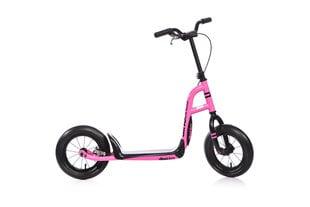 Paspirtukas Dino Bikes 303U Urban Cross Over, rožinis kaina ir informacija | Paspirtukai | pigu.lt