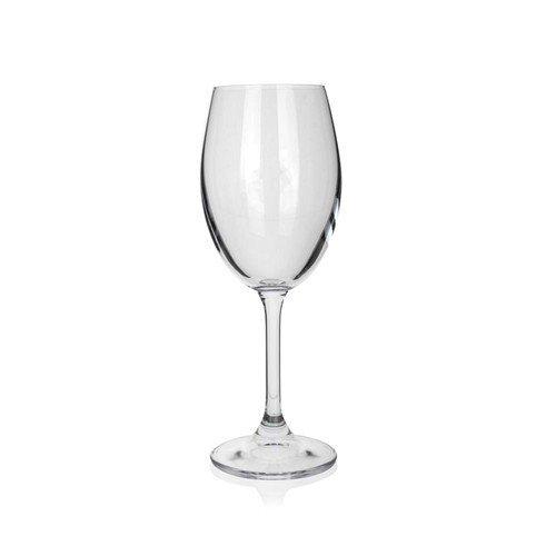 Banquet Crystal taurės vynui, 340ml kaina ir informacija | Taurės, puodeliai, ąsočiai | pigu.lt
