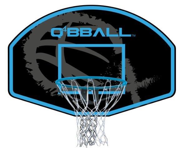 Krepšinio lenta Q4 Vertical kaina ir informacija | Krepšinis | pigu.lt
