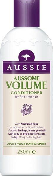 Apimties suteikiantis balzamas Aussie Volume 250ml kaina ir informacija | Balzamai, kondicionieriai | pigu.lt