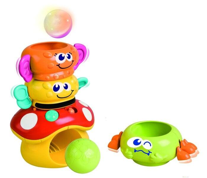 Linksmieji vabaliukai B-kids kaina ir informacija | Žaislai kūdikiams | pigu.lt