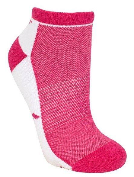 Sportinės kojinės moterims Trespass Occo kaina ir informacija | Pėdkelnės, kojinės | pigu.lt