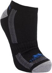 Vyriškos sportinės kojinės Trespass Vaporise kaina ir informacija | Vyriškos kojinės | pigu.lt
