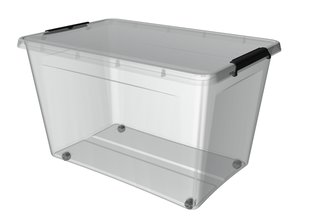 Dėžė daiktams Orplast, 80 l