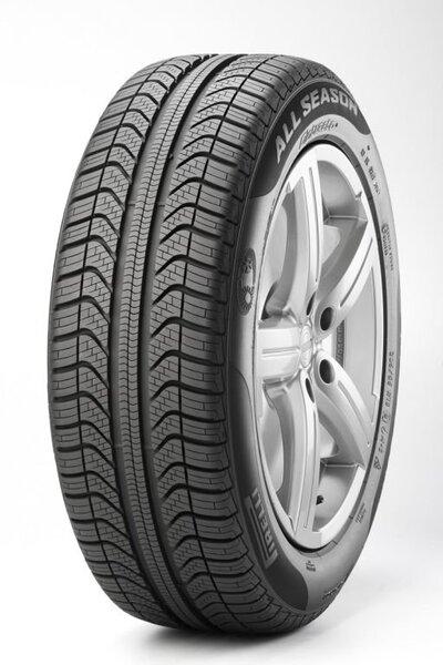 Pirelli CINTURATO ALL SEASON 205/50R17 93 W XL kaina ir informacija | Universalios padangos | pigu.lt