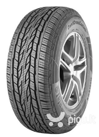 Continental ContiCrossContact LX 2 255/55R18 109 H XL FR