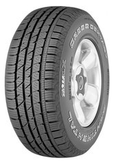 Continental ContiCrossContact LX Sport 235/55R17 99 V FR