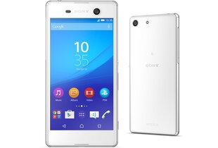 Sony Xperia M5 (E5603), Balta kaina ir informacija | Mobilieji telefonai | pigu.lt