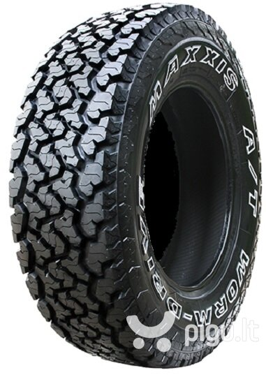 Maxxis AT-980E 266/85R15 114 Q