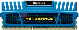 Corsair Vengeance DDR3 4GB 1600MHz CL9 (CMZ4GX3M1A1600C9B)