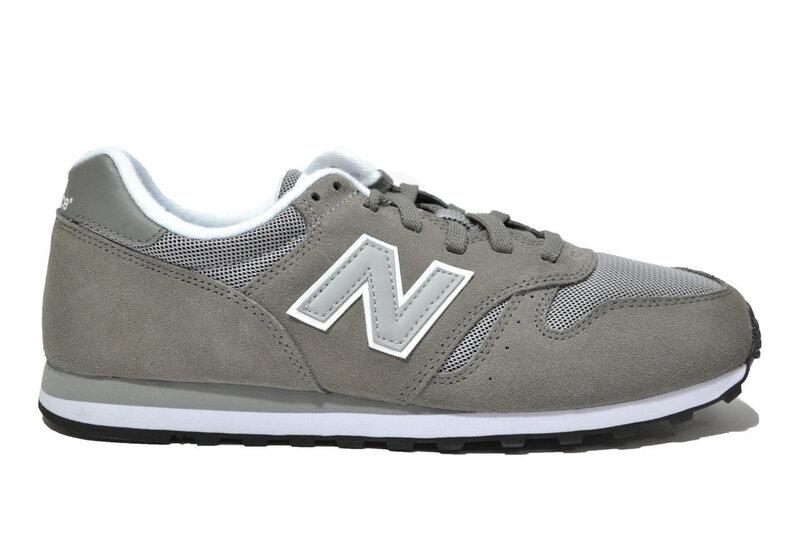 Vyriški sportiniai batai New Balance 373 MMA kaina ir informacija | Spоrtbačiai | pigu.lt