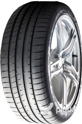 Goodyear EAGLE F1 ASYMMETRIC 3 255/40R19 100 Y XL FP