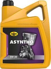 Alyva KROON-OIL Asyntho 5W-30, 5L kaina ir informacija | Variklinės alyvos | pigu.lt