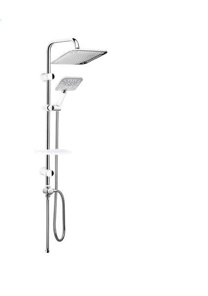 Dušo sistema Roko Bagno MPR kaina ir informacija | Dušo komplektai ir panelės | pigu.lt
