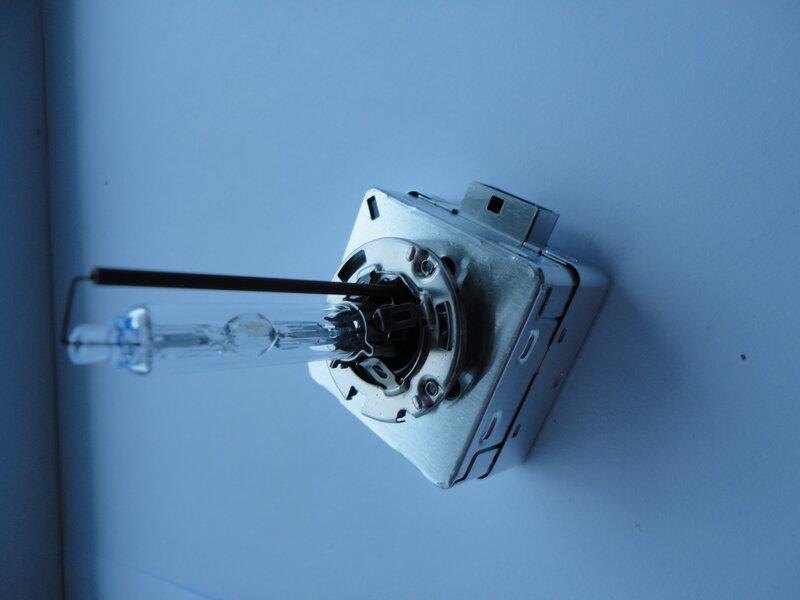 Xenon lemputė PHILIPS D1S 35W kaina ir informacija | Lemputės | pigu.lt