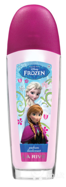 Purškiamas dezodorantas vaikams La Rive Frozen 75 ml kaina ir informacija | Dezodorantai | pigu.lt