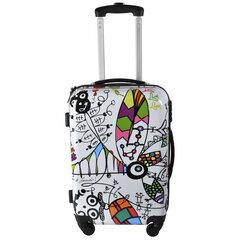 Mažas lagaminas Paso BDB-985