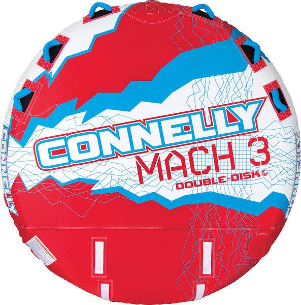 Pripučiamas vandens atrakcionas Connelly Mach III kaina ir informacija | Vandens atrakcionai ir slidės | pigu.lt