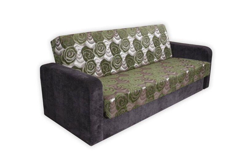 Sofa-lova su patalynės dėže Sima 21 kaina ir informacija | Sofos, foteliai ir minkšti kampai | pigu.lt