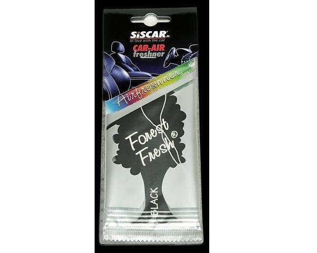 Oro gaiviklis Forest Fresh Black kaina ir informacija | Salono oro gaivikliai | pigu.lt