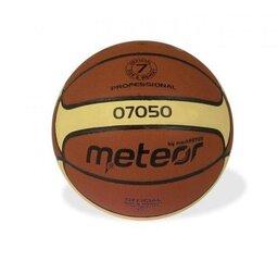 Krepšinio kamuolys Meteor Professional (7 dydis)