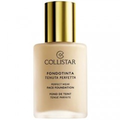 Kreminė pudra Collistar Perfect Wear SPF10 30 ml