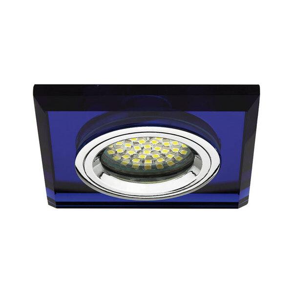 Kanlux įmontuojamas šviestuvas MORTA,1 vnt kaina ir informacija | Įmontuojami šviestuvai, LED panelės | pigu.lt