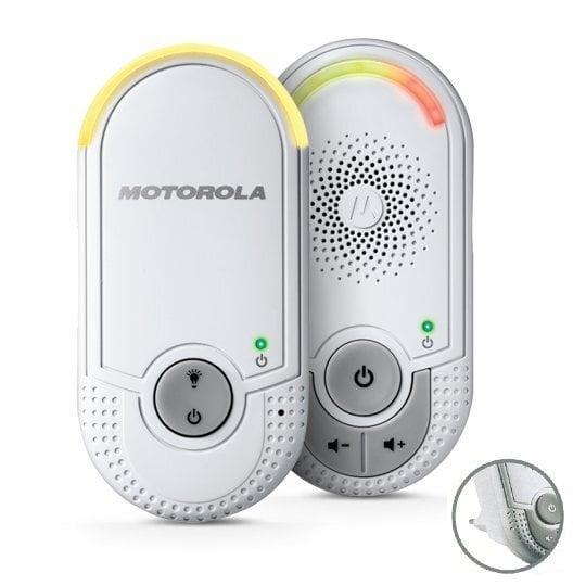 Mobili auklė Motorola MBP 8 kaina ir informacija | Mobilios auklės, apsaugos | pigu.lt