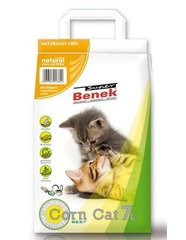 Super Benek kraikas Corn Cat, 7 L