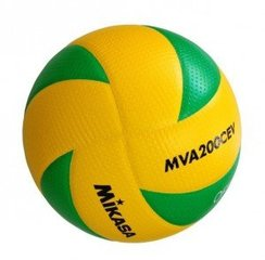 Tinklinio kamuolys MIKASA MVA200-CEV