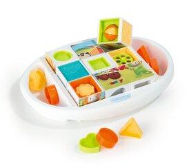 Kaladėlės dėlionė Smoby Cotoons kaina ir informacija | Žaislai kūdikiams | pigu.lt