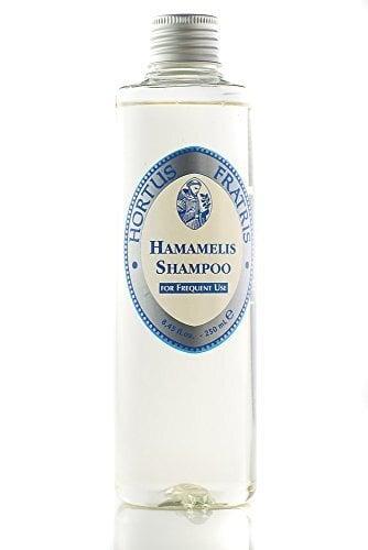 Šampūnas dažnam naudojimui su hamamelių ekstraktu Hortus Fratris 250 ml kaina ir informacija | Šampūnai | pigu.lt