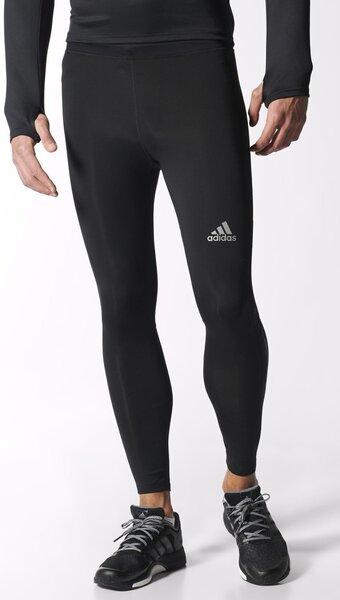 Vyriškos sportinės kelnės Adidas kaina ir informacija | Vyriška sportinė apranga | pigu.lt