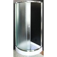 Dušo kabina 2321 fabric kaina ir informacija | Dušo kabina 2321 fabric | pigu.lt