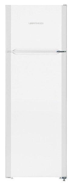 Liebherr CTP 2921 kaina ir informacija | Šaldytuvai | pigu.lt