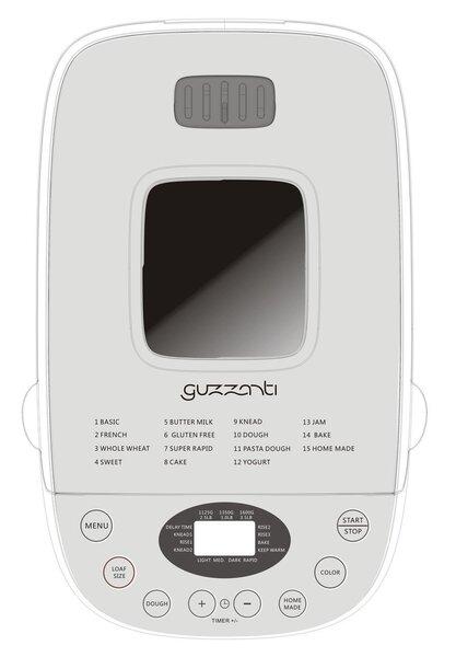 Guzzanti GZ-635