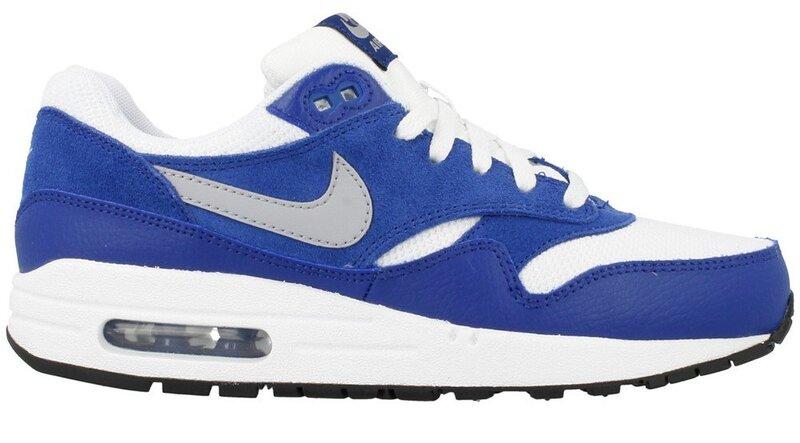 Sportiniai batai moterims Nike Air Max 1 555766-111 kaina ir informacija | Sportiniai bateliai, kedai | pigu.lt